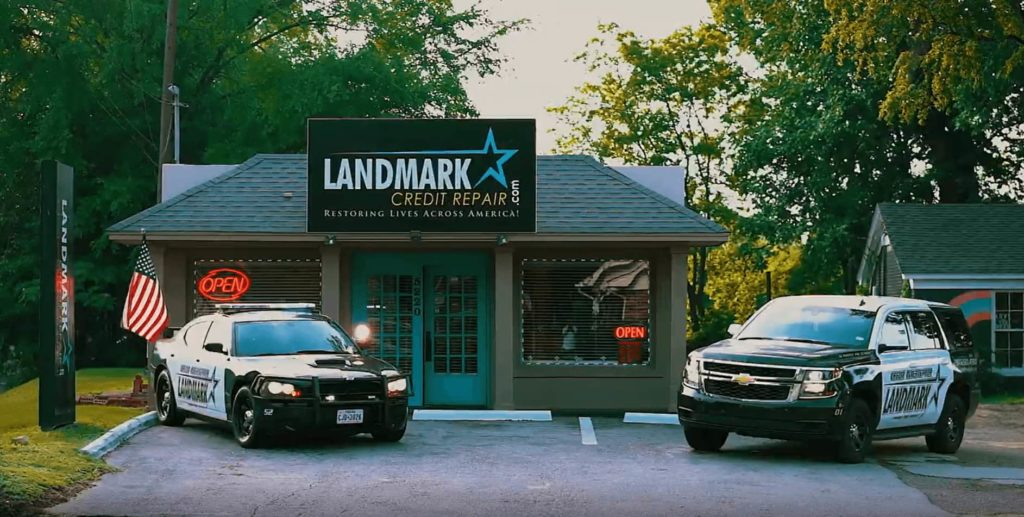 Landmark Credit Old Bullard Tyler