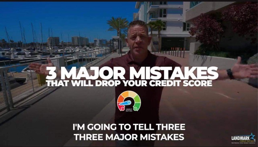 3 Major Mistakes Thumb